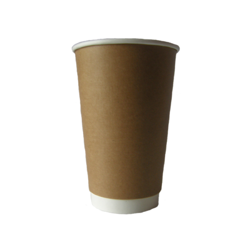 double wall cup large