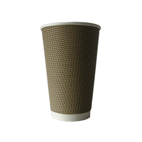 triple wall cup large