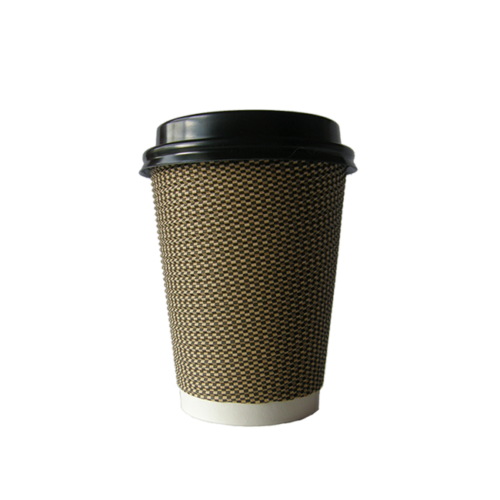 triple wall cup medium with lid