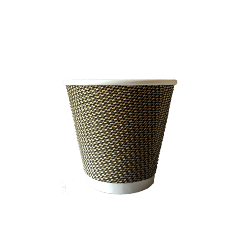 triple wall cup small – new