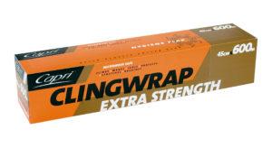 CLINGWRAP DISPENSER 45cm x 600m