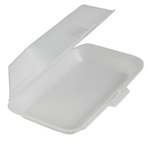 FOAM CLAM SNACK PACK LARGE