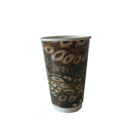 coffee bean large cup