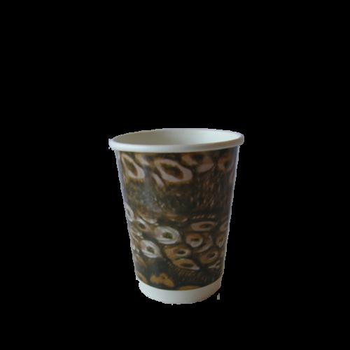 coffee bean medium cup