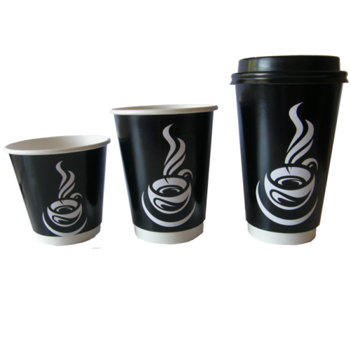 hot black cup all