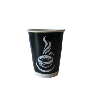 hot black cup medium