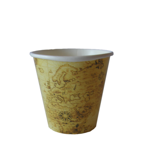 map design cup small